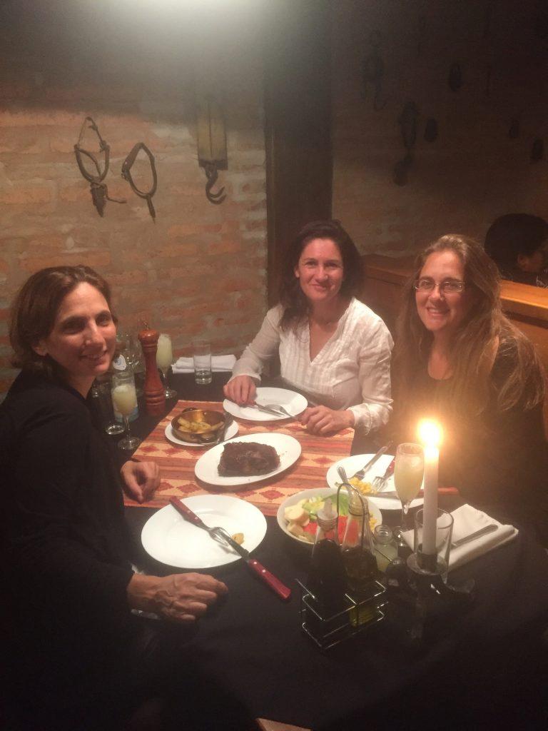בשר ארגנטינאי משובח