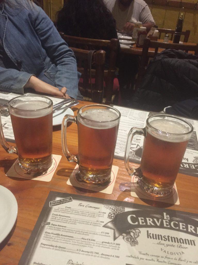 בירה מעולה ממבשלת קונצמן