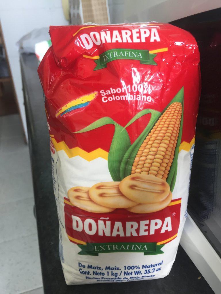קמח תירס