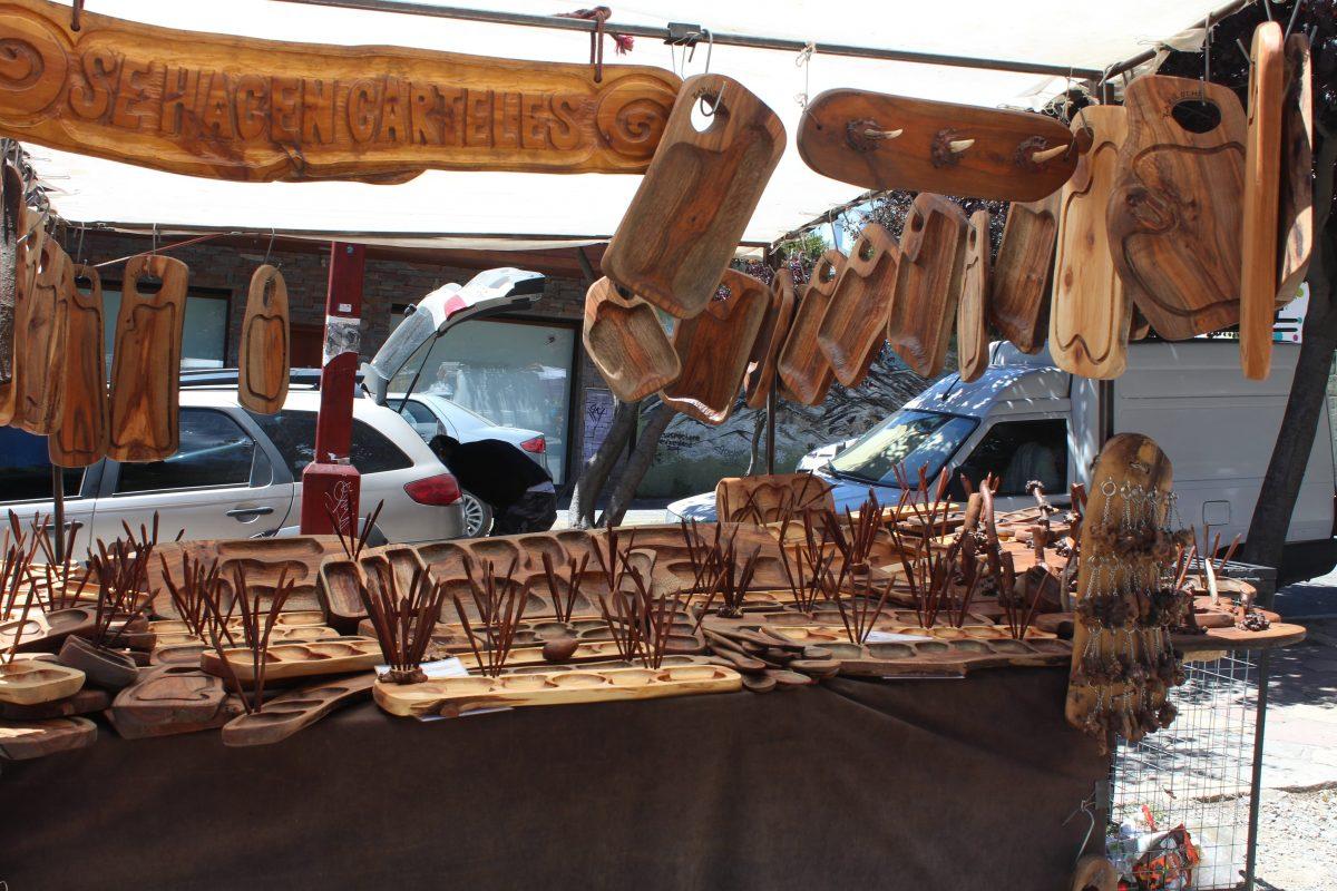 קרשי חיתוך בשוק המקומי