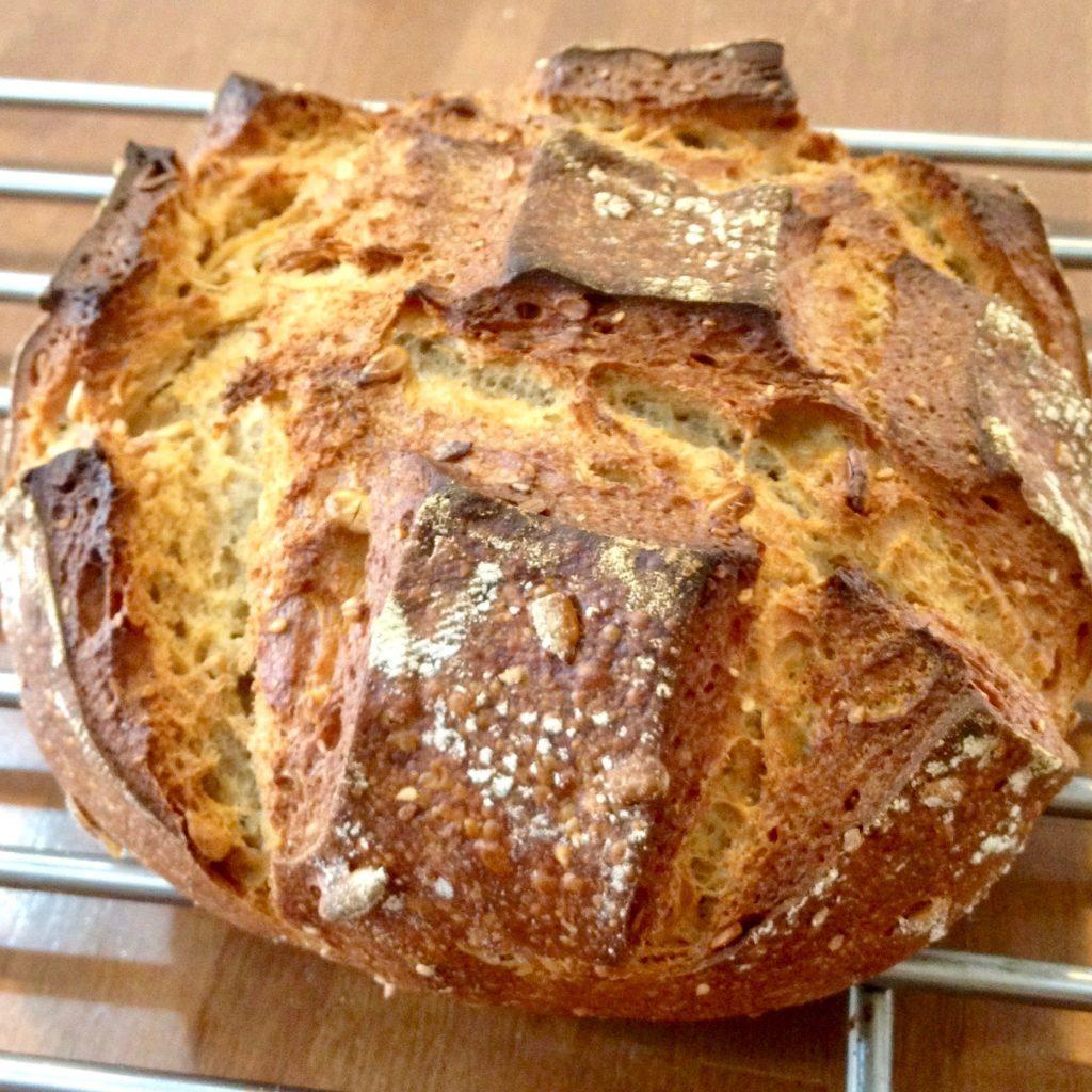 הלחם שלי