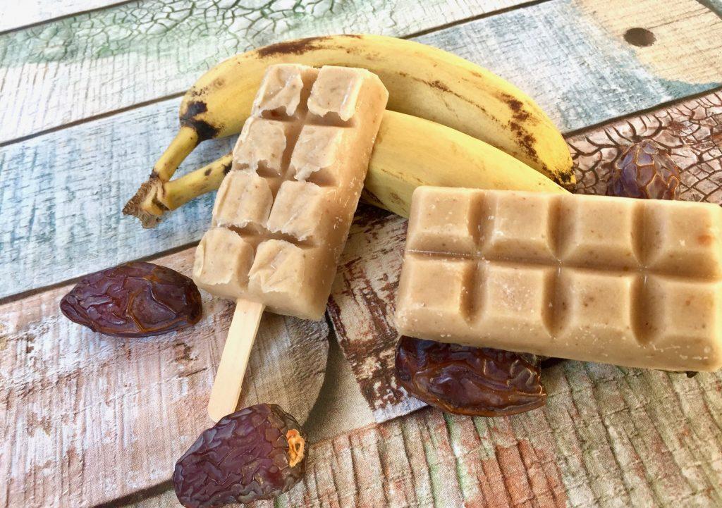 ארטיק טבעי בננה תמר