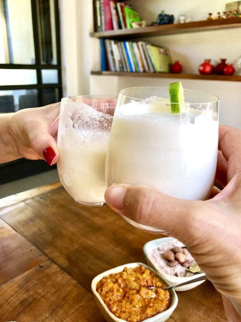 ארוחה מקסיקנית קייצית