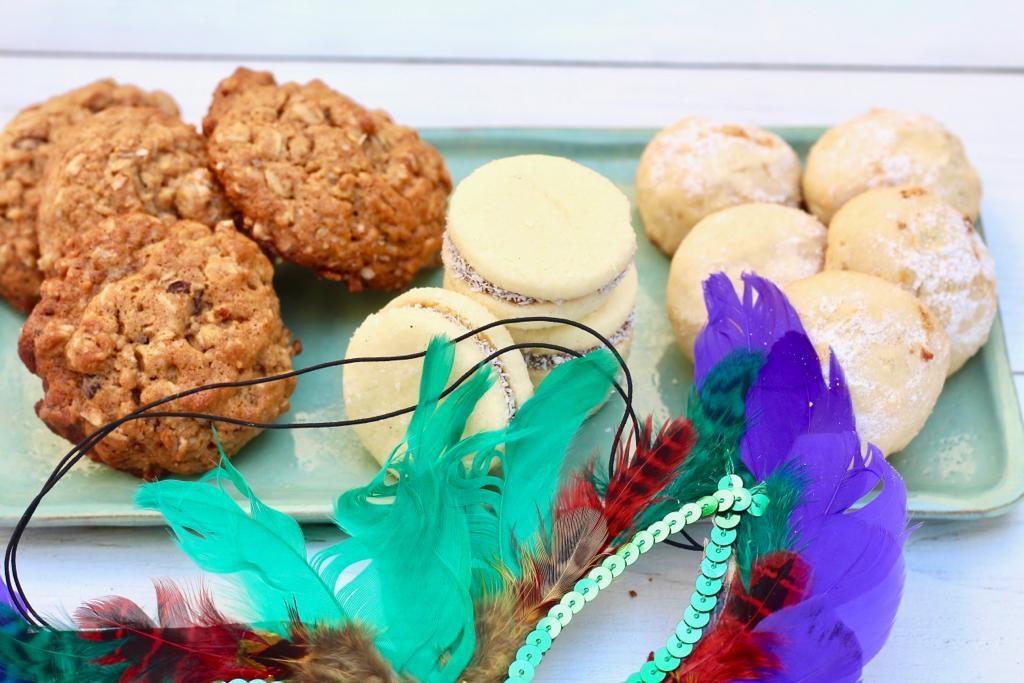עוגיות למשלוח מנות