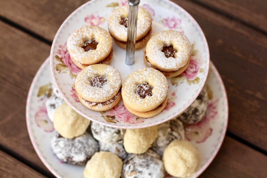 עוד עוגיות למשלוח מנות