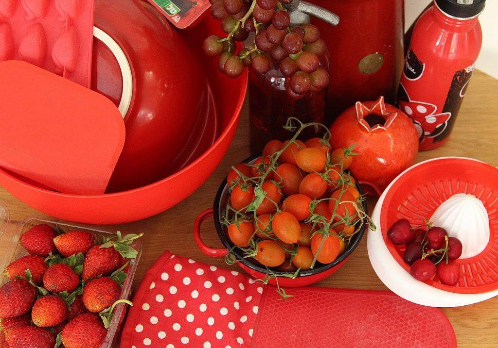 פריים אדום לוהט. צילמה: אילנה בר