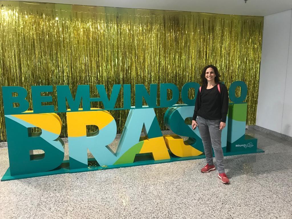 דג בחלב קוקוס ברזילאי (Moqueca) Welcome to Brazil