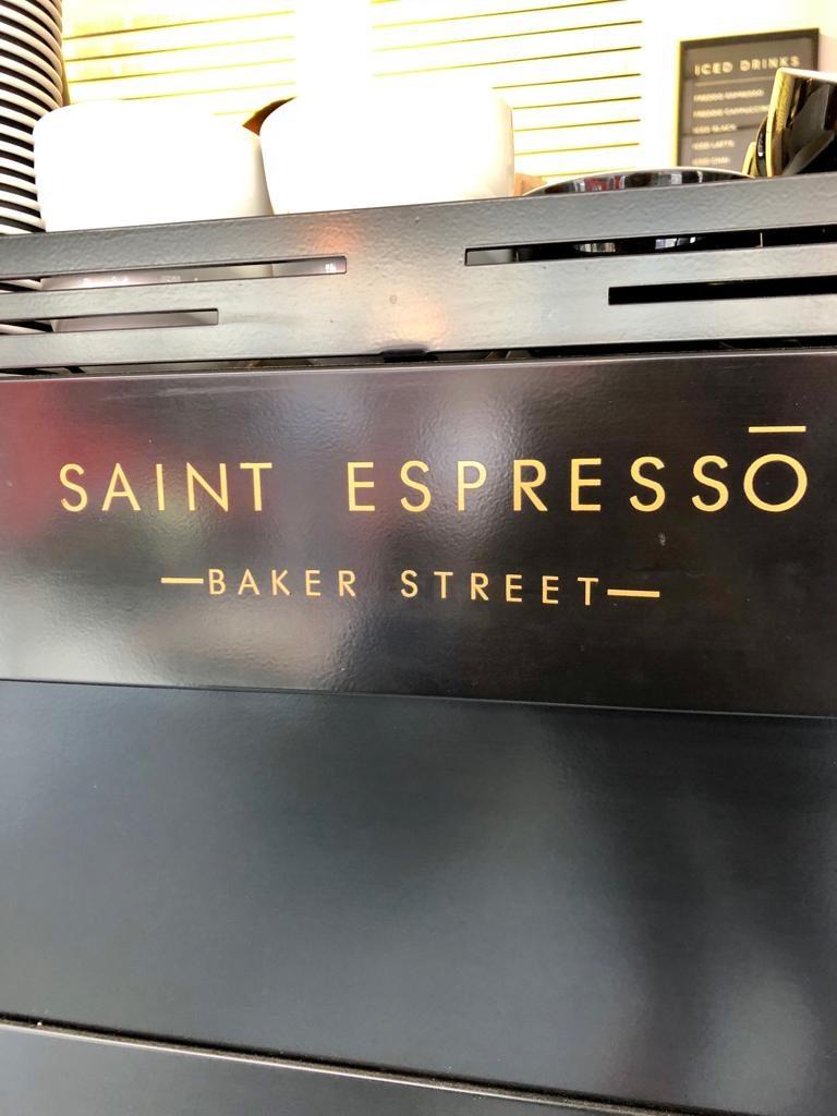 מכונת הקפה, 7 מקומות שאסור לפספס בלונדון