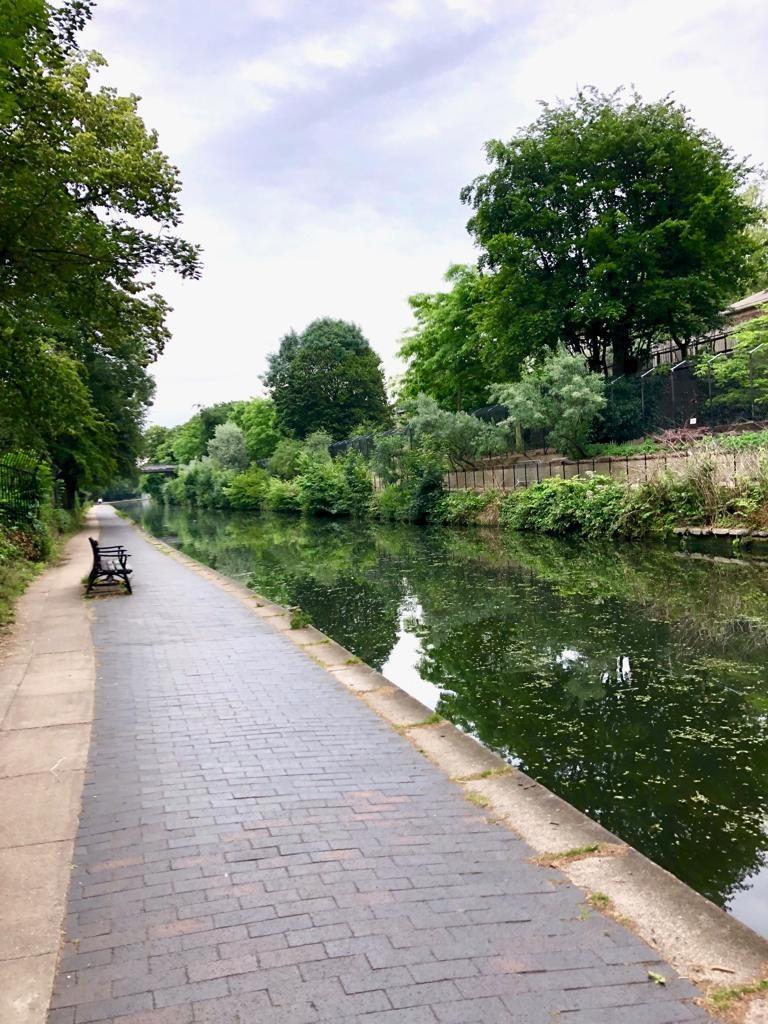 הליכה לאורך התעלה, 7 מקומות שאסור לפספס בלונדון