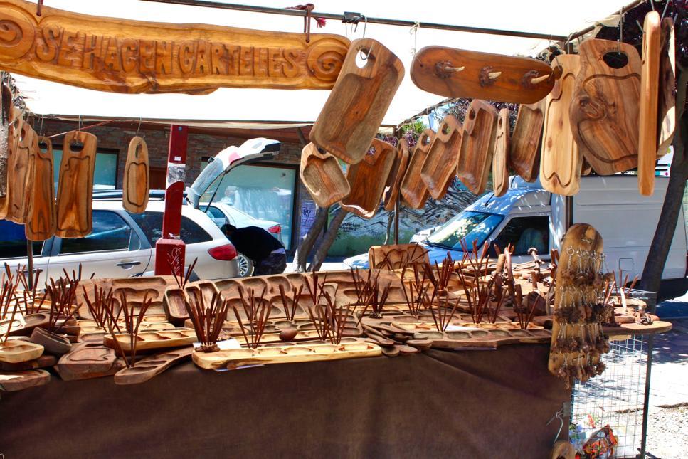 בשוק ליד הכיכר, 7 המלצות לאיזור ברילוצ'ה