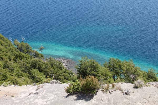 הנוף מהתצפית, 7 המלצות לאיזור ברילוצ'ה