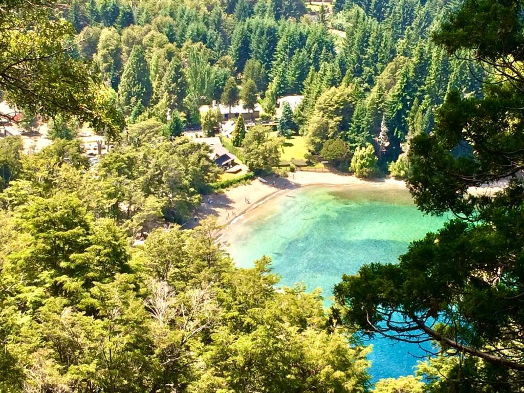 הנוף בשמורת הטבע, 5 טיולי יום מברילוצ'ה