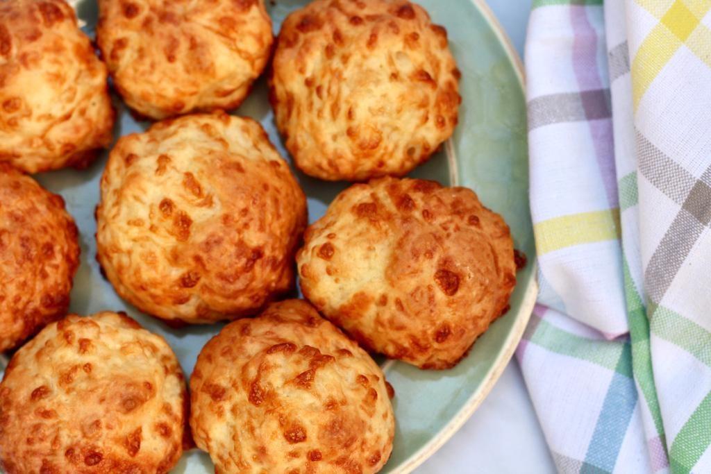 לחמניות גבינה ארגנטינאיות