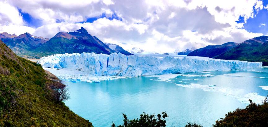 המדריך המלא לקרחון פריטו מורנו
