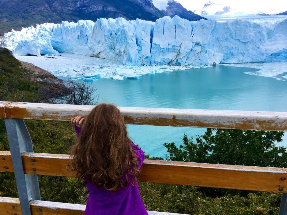 וגם נהנים מהנוף, המדריך המלא לקרחון פריטו מורנו