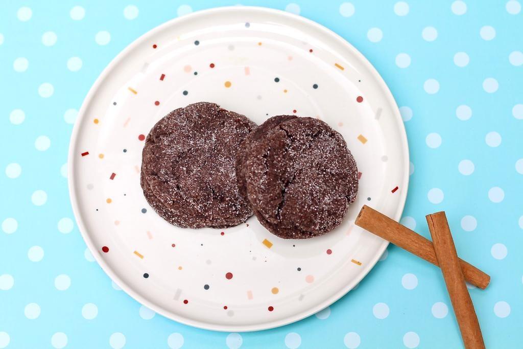 עוגיות שוקולד חמות מקסיקניות, עוגיות למבוגרים בלבד