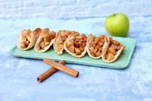 טאקו תפוחים מתוק